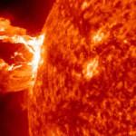 La causa dei cambiamenti climatici non è l'attività solare