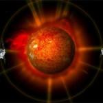 Sole: NASA invierà una sonda nel 2018