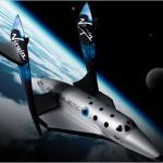 Virgin Galactic: successo per primo oltre la velocità del suono di SpaceShipTwo