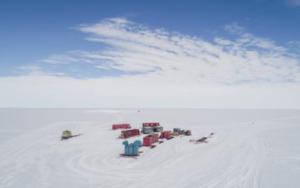 Si esplora un secondo lago subglaciale in Antartide