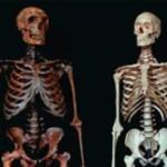 Europei moderni: tre volte più Neanderthaliani