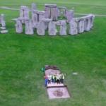 Chi eresse il sito di Stonehenge?