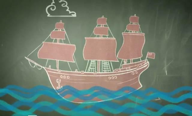 Un cartone animato di bruno bozzetto spiega gli studi clinici