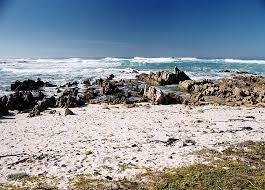 I primi esseri umani vissero sulla punta meridionale dell'Africa