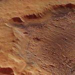 I geologi simulano il suolo di Marte per verificare la possibilità della crescita di vegetazione