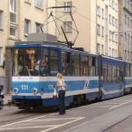 Mezzi pubblici gratis a Tallin, la capitale dell'Estonia, ma solo per residenti