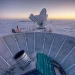 Onde gravitazionali primordiali, marcia indietro: solo rumore di fondo