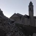 Il terremoto dell'Italia Centrale