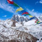 L'intero arco himalayano può generare violenti terremoti