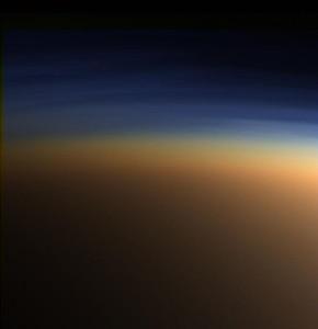 Titano: Cambiamento climatico