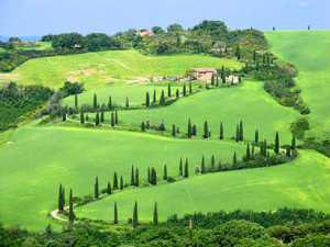 L'ambiente in Toscana