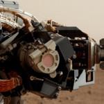 Curiosity, test del braccio robotico dopo una 'passeggiata marziana' di 109 metri
