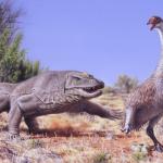 L'estinzione dei grandi uccelli d'Australia causata dall'uomo