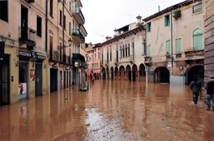 Cnr: meno decessi e danni da frane e inondazioni nel 2015