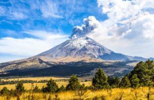Il cambiamento climatico può impedire che i vulcani raffreddino la Terra