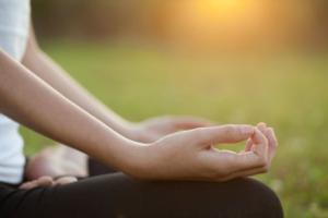 L'alternativa dello yoga per combattere la depressione