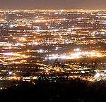 Inquinamento luminoso e melatonina