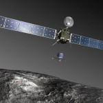 Rosetta raggiunge la cometa: l'evento in diretta on line