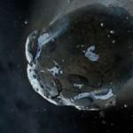 Trovata acqua su un asteroide a 150 anni luce dalla Terra