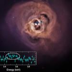 Rilevato misterioso segnale: forse prima osservazione della materia oscura