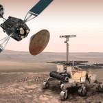 ExoMars, la missione del futuro