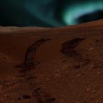 Arrivano delle nuove scoperte su Marte