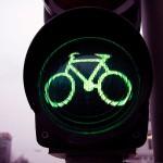 in bici sulla Dobbiaco-Lienz