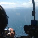 Concordia: secondo giorno senza danni nel Santuario dei Cetacei