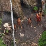 Brasile: tribù incontattate a rischio estinzione a causa del disboscamento illegale