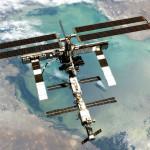 Partito l'ultimo cargo per l'ISS