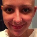 Nomakeupselfie: un foto senza trucco contro il cancro