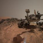 Marte: Possibili tracce di microbi nelle rocce fotografate da rover NASA