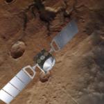 La scoperta tutta italiana del grande lago salato su Marte
